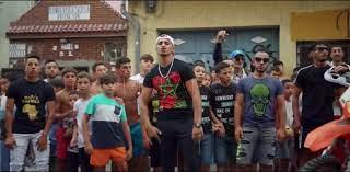 Así suena 'El Barrio', la canción que Khalid El Paisano grabó en el Príncipe