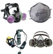 Respiratory Protection Environmental Health Safety