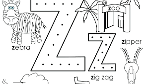 Alphabet Coloring Book And Posters Pdf Alphabet For Coloring