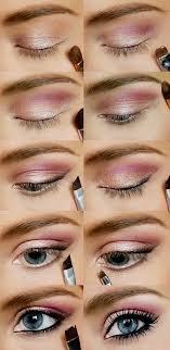 10 easy beauty hacks that will make you look just like barbie barbie eye makeup middot f3736d21c341bc1dc30841557d56e5a3