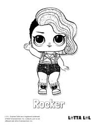 The Best Free Rocker Coloring Page Images Download From 38 Free