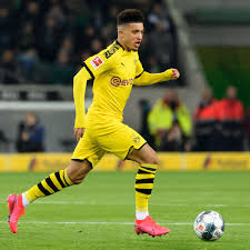 Jadon sancho signs for an equal game. Jadon Sancho To Manchester United Dortmund Not Expecting Move To Be Forced Manchester Evening News