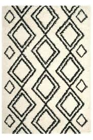 area rugs with fringe oval fringed cotton hand woven blue rug
