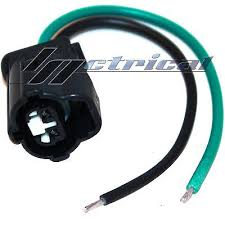 alternator pin repair plug harness fits jeep commander compass new alternator repair plug hanress 2 pin wire pigtail fits dodge dakota durango