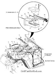 easy wiring diagrams split plug wiring diagram eric johnson strat Bushtec Trailer Wiring Diagram ezgo wiring diagram ezgo image wiring diagram 1994 ez go gas golf cart wiring diagram wire bushtec trailer wiring diagram
