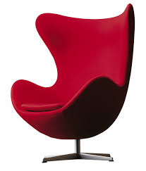 modern chair. Modern Red Chair 6 Fancy 57 In Home Design Ideas With .jpg