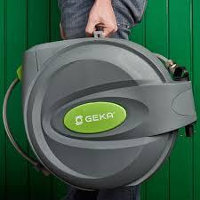 automatic garden hose reel. Exellent Hose Automatic Garden Hose Reel With