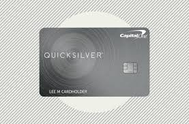 capital one quicksilver review