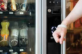 Cashless Vending Machines Classy Vending Solutions Systopia Cashless Payment Solutions Cashless
