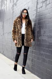 if you haven t noticed already leopard print has become quite the trend i have seen it pop up just about everywhere especially in celebrity street style