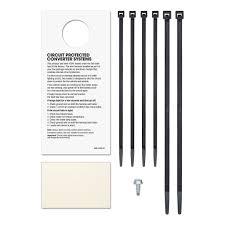 curt manufacturing curt custom wiring harness 55382 part 55382 a part 55382 b