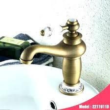 antique bathtub faucets brass faucet repair lavatory spout f
