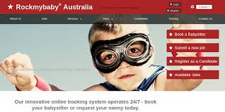 Short Notice Babysitter Rockmybaby Childcare Recruitment Agency Rockmybaby Total Childcare
