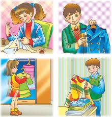 Опрятность и личная гигиена Уход за одеждой и обувью ОБЖ  Опрятность и личная гигиена Уход за одеждой и обувью