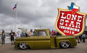 Lone Star Throwdown 2018 Photos / Coverage - CarShowz.com