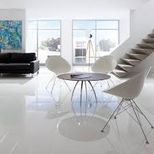 elesgo super gloss white is another high gloss laminate flooring