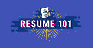 Things To Write In Resumes What Is A Resume The Essentials You Need To Know Seek