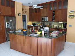 Made In China Kitchen Cabinets Custom Sapele Wood Kitchen Cabinets By Natural Designs Inc