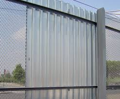 metal fence panels. Architecture Corrugated Metal Fence Panels Design Ideas With Regard To Plan 18 Soap And Lotion Dispenser