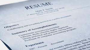 Summary Or Objective On Resume Resume Objective Summary Free Resume Templates 100 50