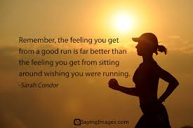 Motivational Running Quotes Extraordinary 48 Motivational Running Quotes With Pictures SayingImages