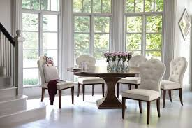 round table dining room furniture. Barry Round Dining Table Room Furniture