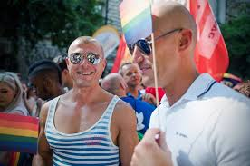 Submit the facebook event to get informations among the firsts! Budapest Pride Rescheduled To August