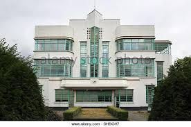 art deco furniture north london. the art deco hoover building in north london - stock image furniture