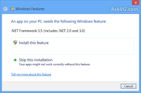 what is microsoft net framework
