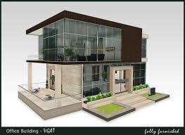 modern office building. Modern Office Building Design Home Interior L