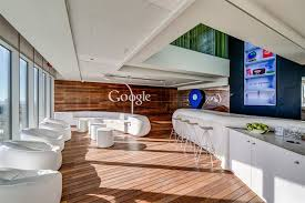 google tel aviv office. Camenzind Evolution | Google Tel Aviv Office