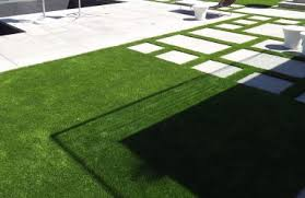 artificial turf yard. Deciding Between Artificial And Real Grass? Let Us Help! Turf Yard