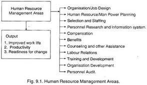 Personnel Management Job Description Personnel Management Meaning Functions And Principles