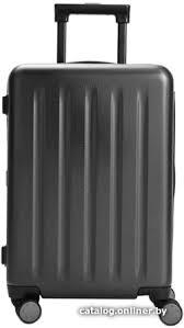 Xiaomi <b>Mi Trolley 90</b> Points 20'' (черный) <b>чемодан</b>-спиннер купить ...