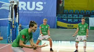 Pese a bajas, Once Unidos consigue primer triunfo en la liga de Vóleibol –  Noticias de Mar del Plata.