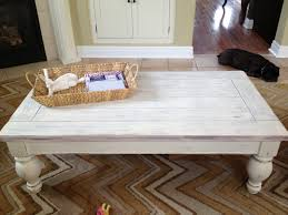 rectangle french country wood whitewash coffee table design ideas for small space high definition high resolution white washed wood o36 white
