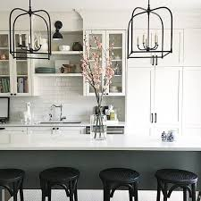 white kitchen lighting. if we did have cabinets flanking sink white kitchen lighting w