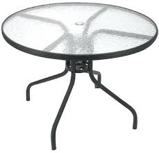 48 inch round patio table top replacement glass patio table replacement glass for round patio patio