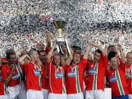 L'Uefa assegna sette scudetti a Buffon: 'restituiti' alla Juve i due titoli  di Calciopoli