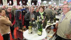 salon des vignerons indépendants on fête les 20 ans du salon à bordeaux les 8 9 et 10 mars