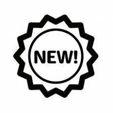 Newマークシルエット イラストの無料ダウンロードサイトシルエットac