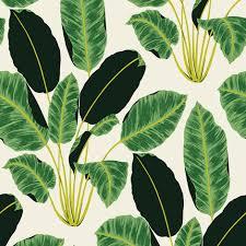 wallpaper pattern modern green. Brilliant Green Hojas Cubanas Removable Wallpaper Sample Swatch  To Pattern Modern Green R