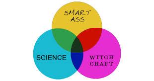 Acid And Base Venn Diagram An Acid Witch Laura Tempest Zakroff