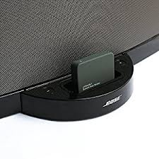 bose bluetooth adapter. bluetooth music adapter for the bose sounddock series 1 - layen bs-1 receiver dongle wireless streaming convertor 1st m