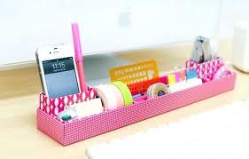 diy office desk accessories. Brilliant Desk Diy Office Desk Organization Ideas Creative Of Decor Awesome  Design Inspiration With Inside Diy Office Desk Accessories E