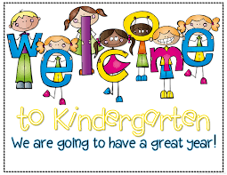 Image result for new school year clip art kindergarten