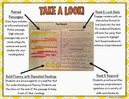 SUMMER Text Evidence Reading Passages with a Freebie! - Miss DeCarbo