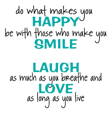 Quotes About Being Happy Mesmerizing Happy Quotes About Happiness