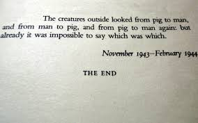 essay on animal farm by george orwell shamwow happy birthday to  shamwow happy birthday to george orwell animal farm