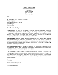 Business Letters Letter Opening Statemental Summary Resume Examples